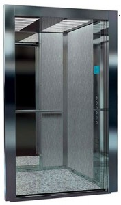 bursa asansör kabin modelleri