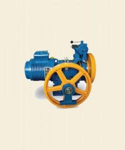 Bursa Asansör Motor Modelleri