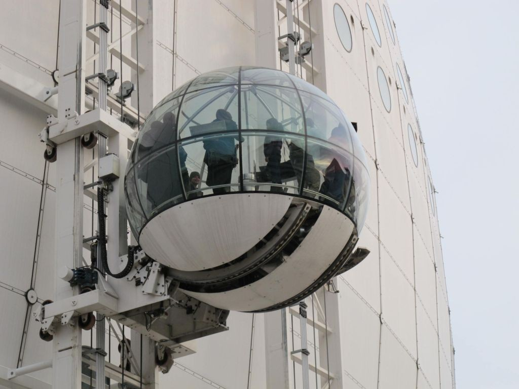 bursa asansör revizyon