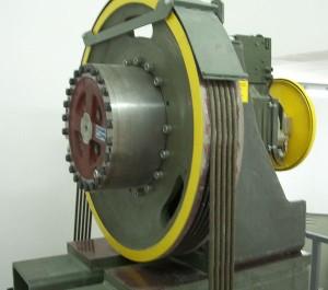 Bursa Makine Dairesiz Asansör