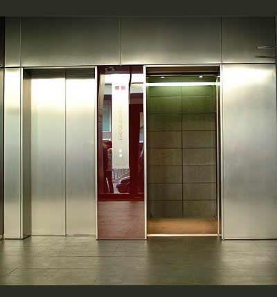 insan asansörü